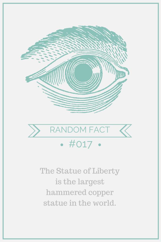 art fact #17