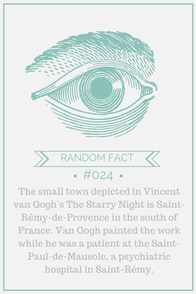 art fact #24