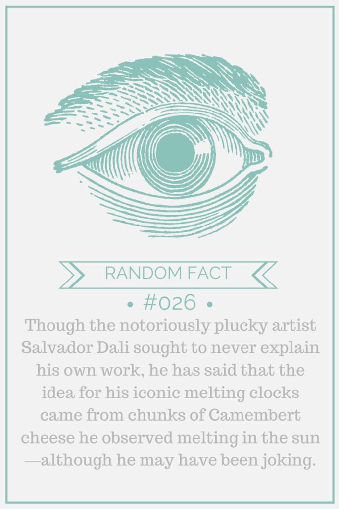 art fact #26