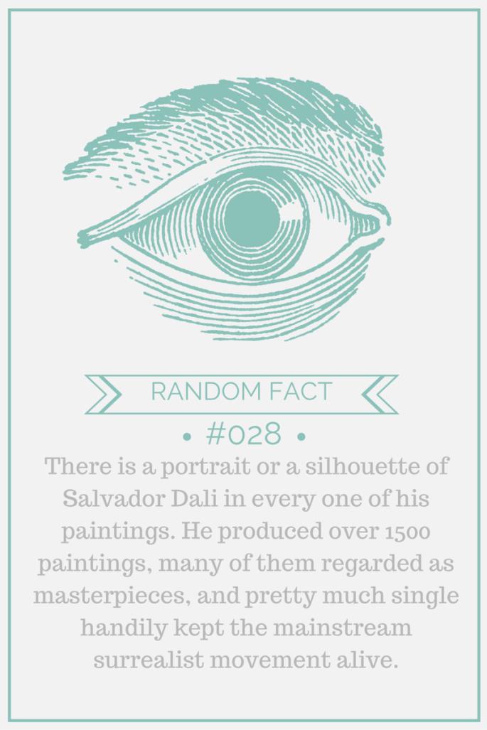 art fact #28