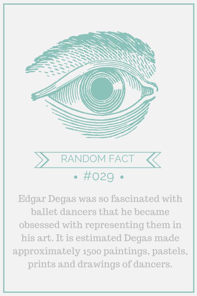 art fact #29