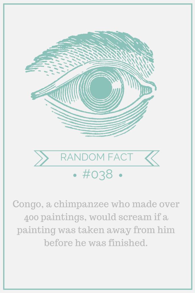 art fact #38