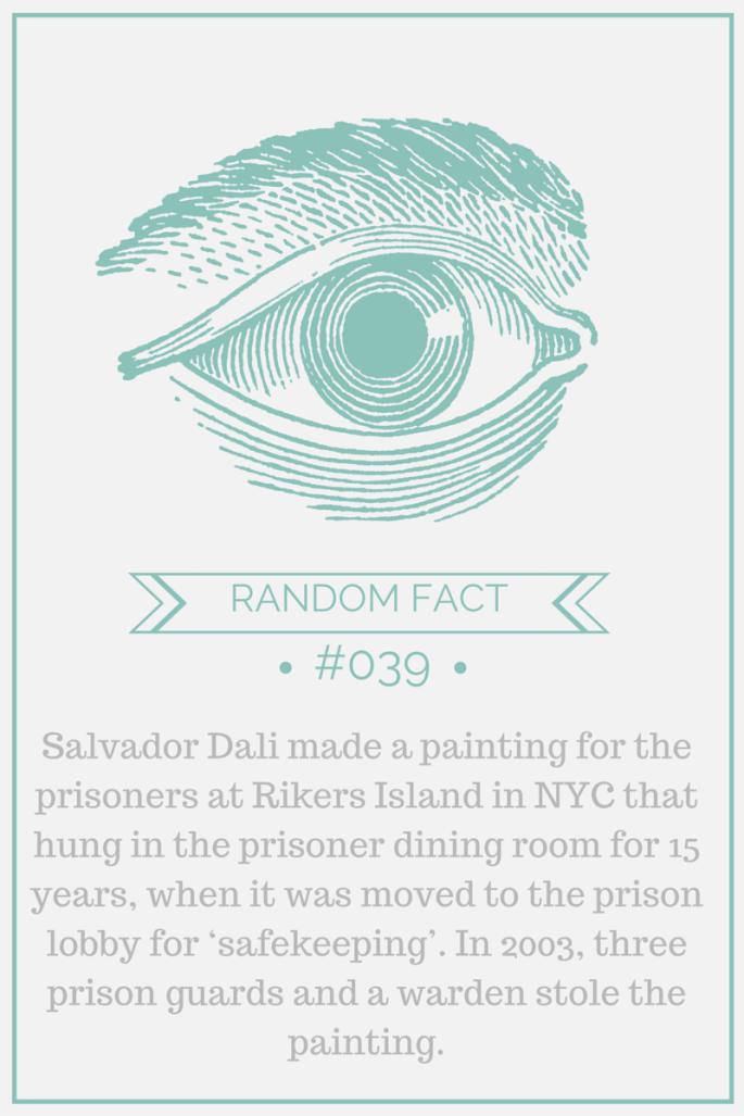 art fact #39