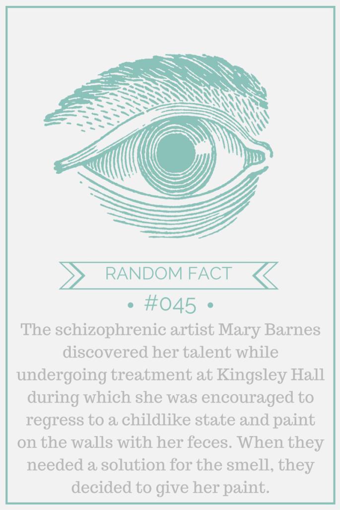 art fact #45