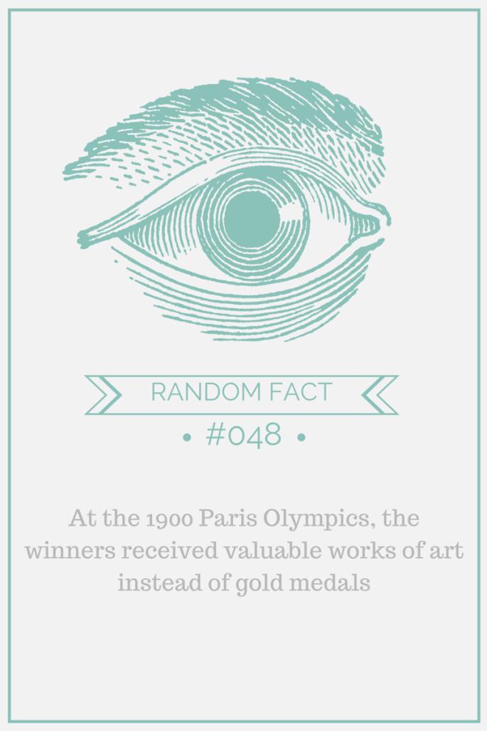 art fact #48