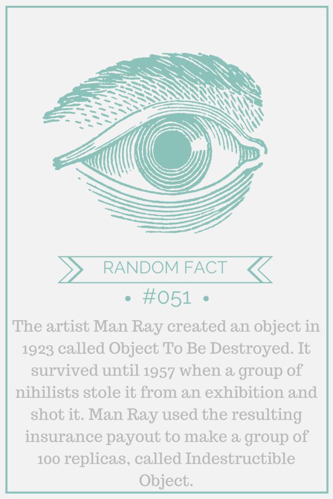 art fact #51